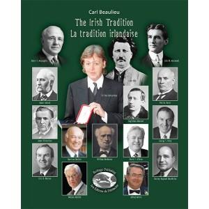La Tradition irlandaise – 2ème édition
