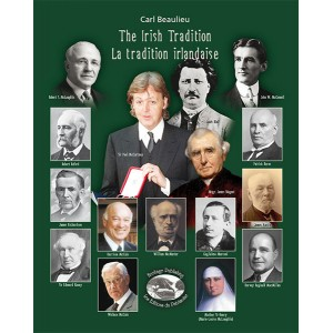 The Irish Tradition - 3rd Edition