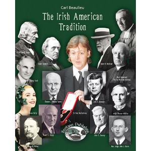 The Irish American Tradition  - 4th Edition