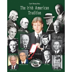 The Irish American Tradition - 3rd Edition