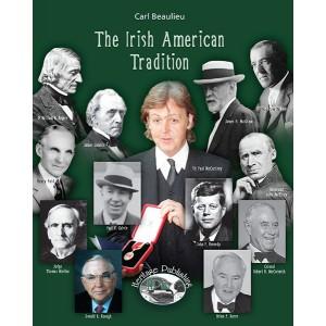 The Irish American Tradition - 2nd Edition