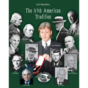 The Irish American Tradition - 1st Edition